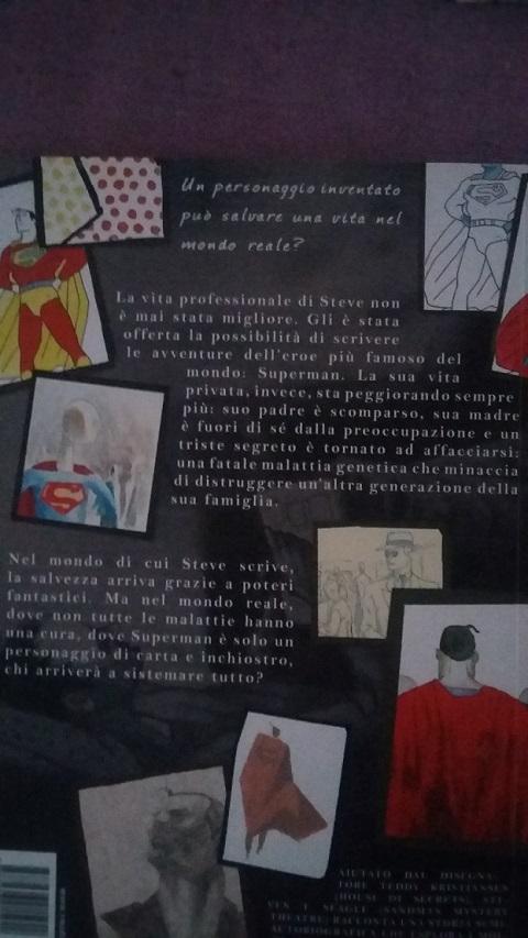 Superman/Batman Yunaer11