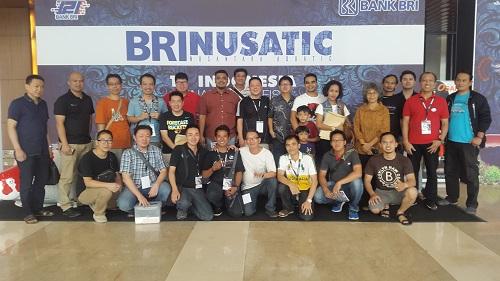 Event biota laut Indofishclub bersama NUSATIC 20161236