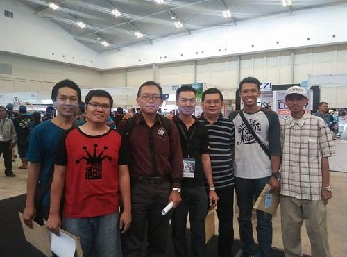 Event biota laut Indofishclub bersama NUSATIC Fb_img10