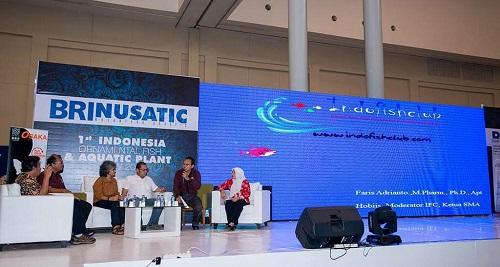 Event biota laut Indofishclub bersama NUSATIC Fb_img11