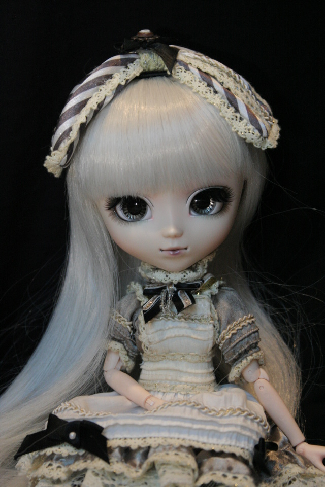 Alice, Pullip Classical Alice Sepia ♥ (News Page 3 !) - Page 4 Img_8915