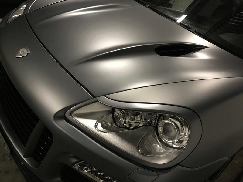[Shooting] Porsche Cayenne Turbo Techart - Page 3 Img_6816
