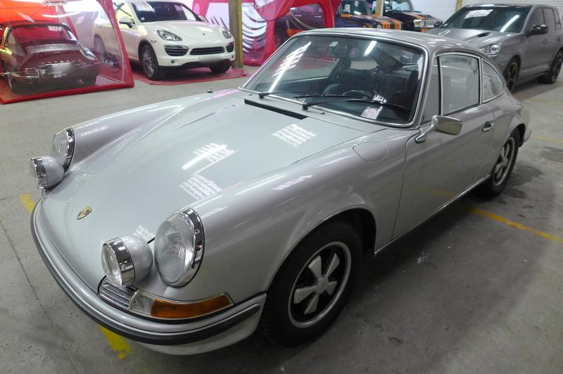 Montrez-nous ici votre 911 Classic (jusqu'à 1973) P1390510