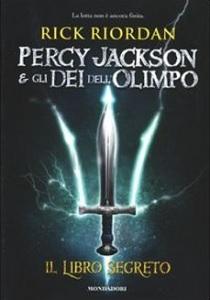 PERCY JACKSON E GLI DEI DELL'OLIMPO - IL LIBRO SEGRETO Il_lib10