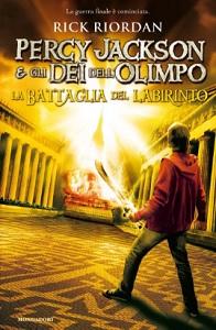 PERCY JACKSON E GLI DEI DELL'OLIMPO - LA BATTAGLIA DEL LABIRINTO Labiri10