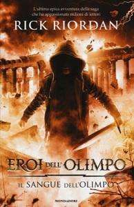 EROI DELL'OLIMPO - IL SANGUE DELL'OLIMPO Sangue10