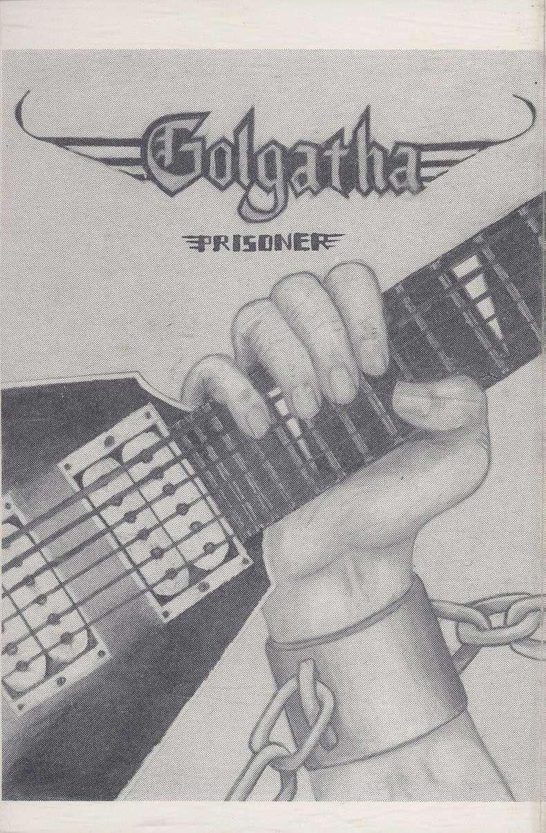 Demo Cassettes Golgat10