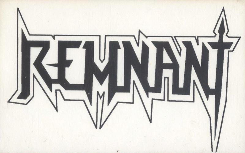 Demo Cassettes Remnan10