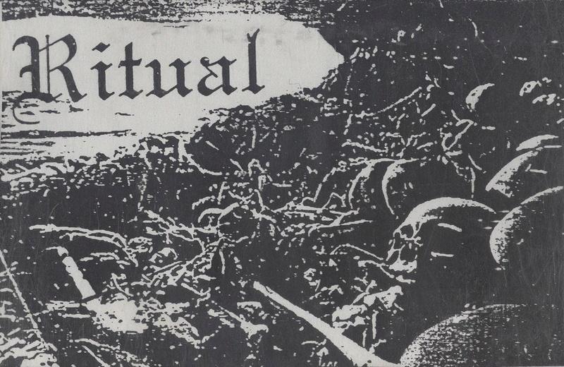 Demo Cassettes Ritual10