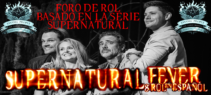 Supernatural Fever