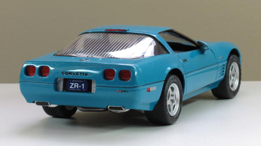 ZR-1 '94 Img_3011