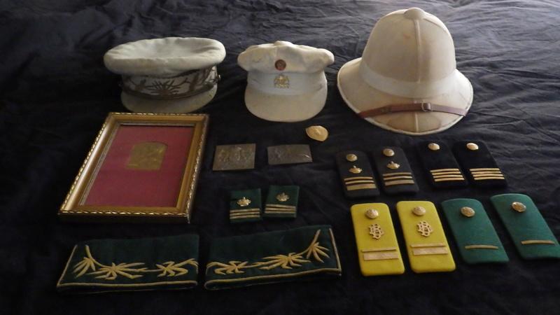 Collection Congo Belge Belgis11