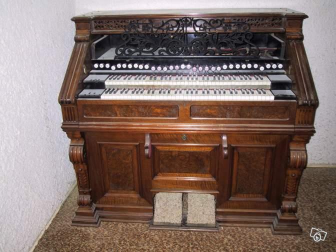 Grande 2M harmonium Schied10
