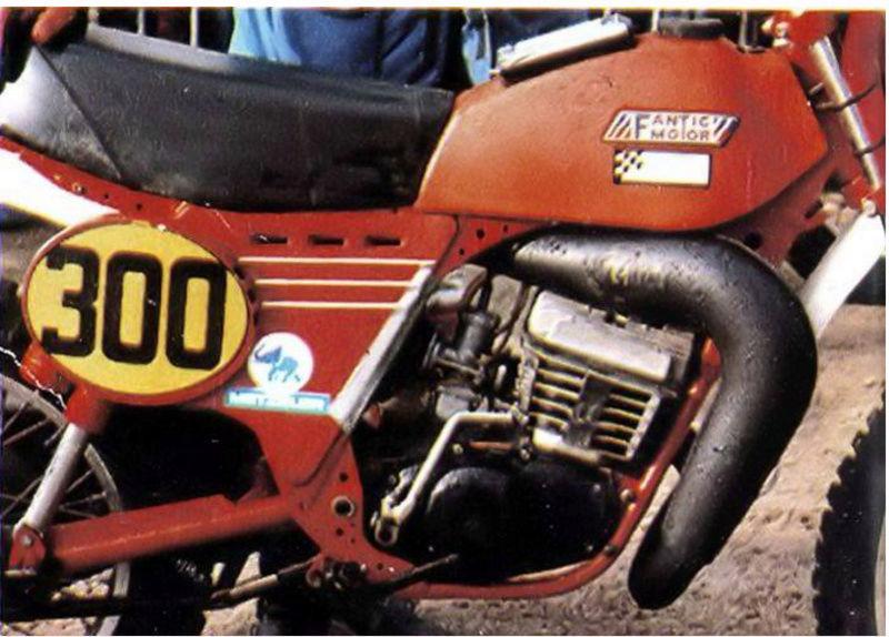 Fantic 250 RC 1980 , qui osera ?   30010