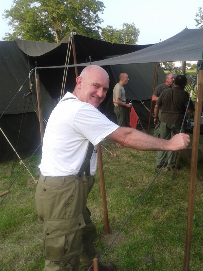 Camp + défilé 6 et 7 juillet 2013 20130712