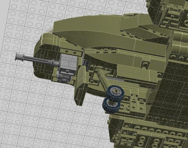 Lego HALO - Page 9 Palica12
