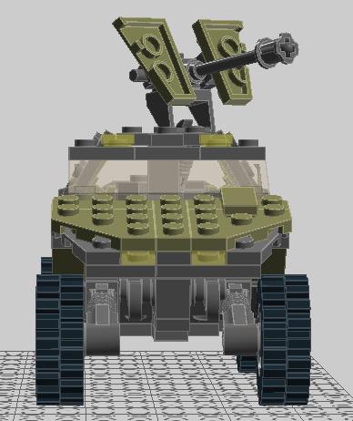 Lego HALO - Page 9 Wartho26
