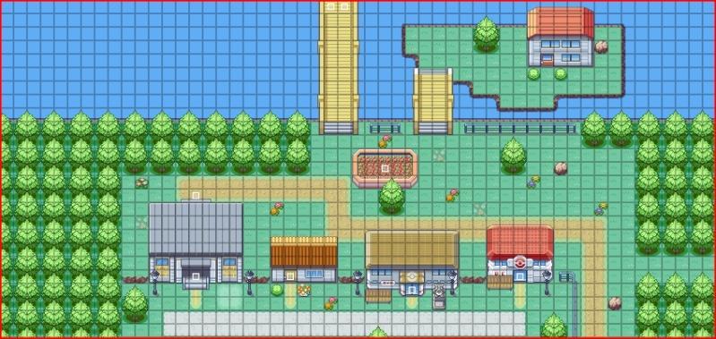 Pokémon les aventures du Kanto Azuria10