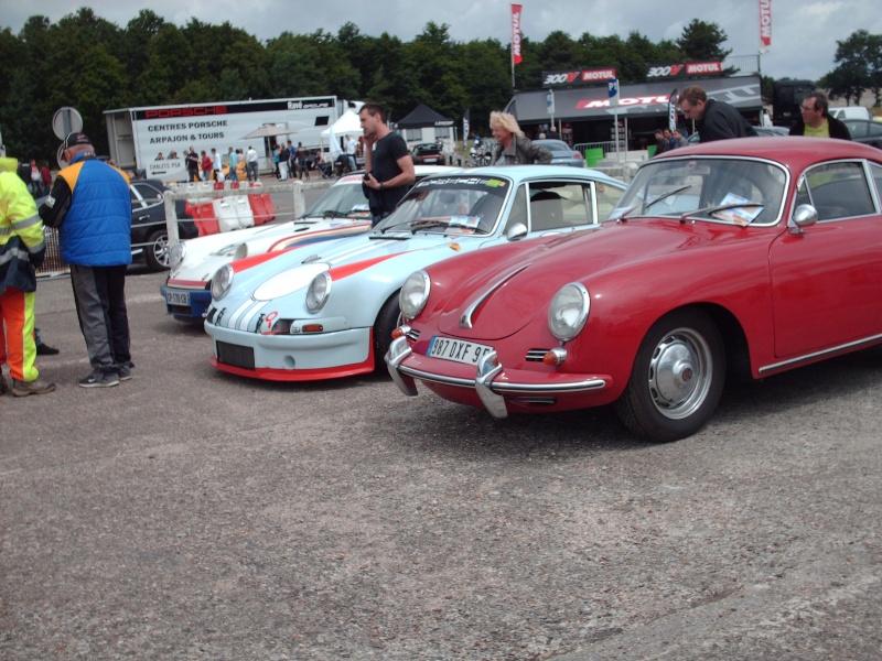 Porsche Revival Montlhéry 2013 Pict0113