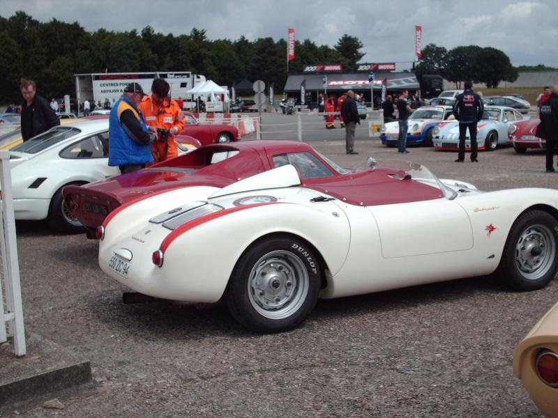 Porsche Revival Montlhéry 2013 Pict0119