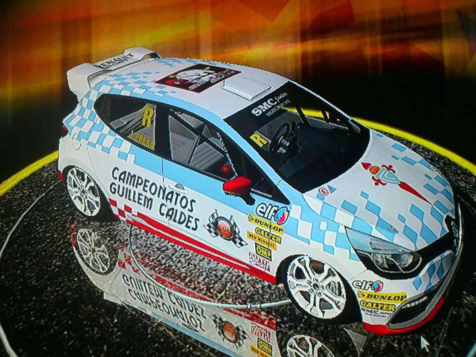 Clio Cup Online. Competición oficial Dsc_1010