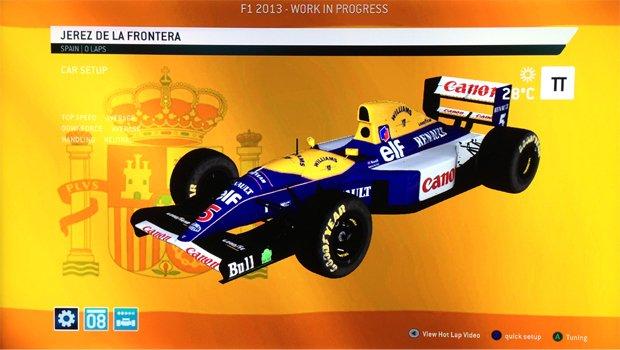 F1 2013 de Codemasters - Página 2 Imagen11