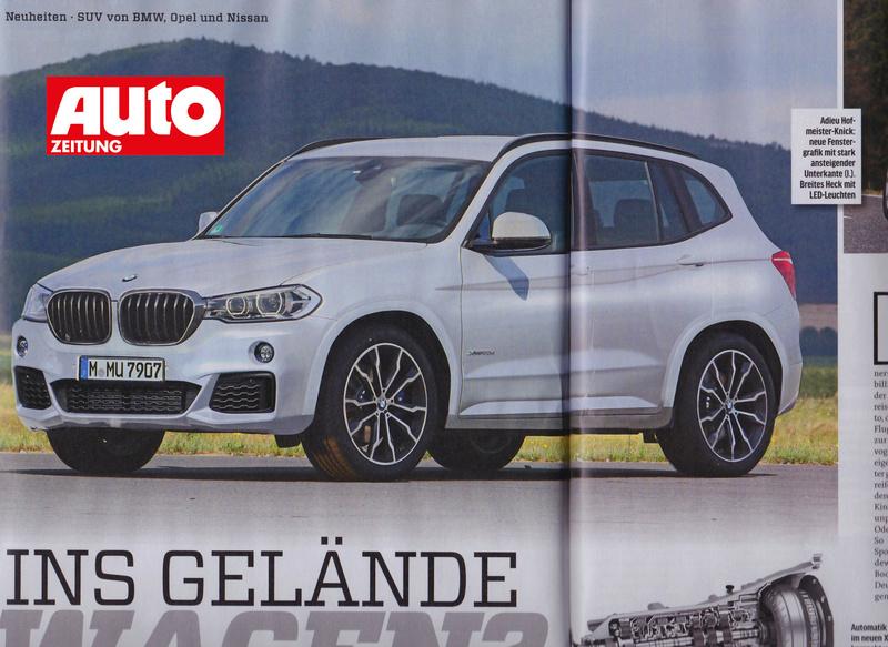 2016 - [BMW] X3 [G01] - Page 6 X3_az_10