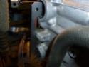 Remplacement supports de boîte de vitesse 02510