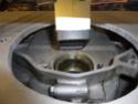 Remplacement supports de boîte de vitesse 04110