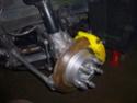 couleur étriers de freins  Porsch20