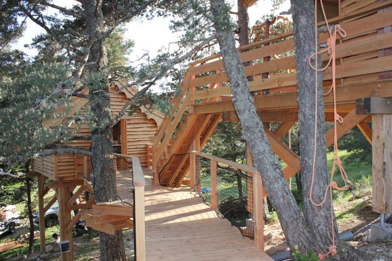 [fabrication] 2 cabanes en l'air reliées entre elles - Page 3 Img_4710