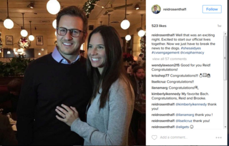 Bachelor - Bachelorette Couples - Other - Discussion - Page 10 2016-150