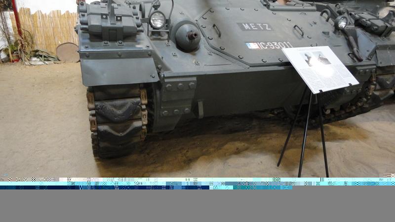 M24 Chaffe ( AFV Club) M-24_c11