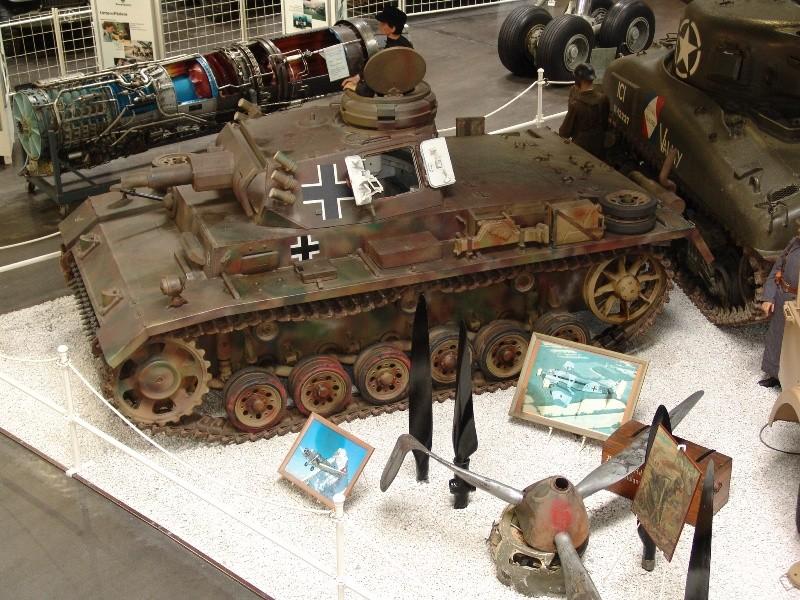 Cric de char allemand Panzer13