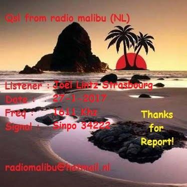 eQSL de Radio MALIBU Qsl_ma10