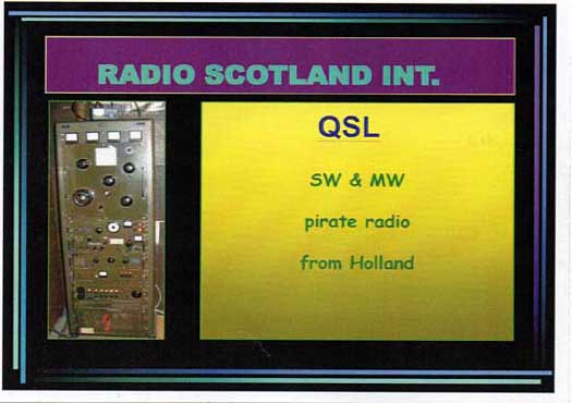 QSL de Radio Scotland International Radios11