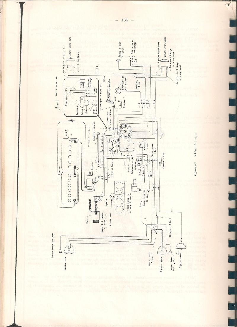 Schéma électrique 24 volts 00120