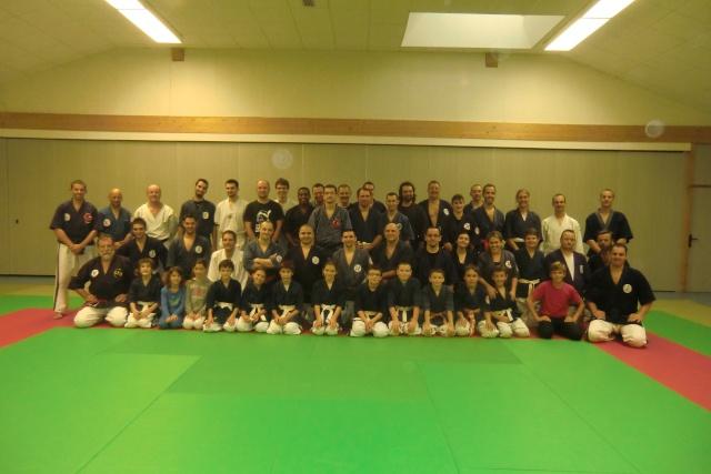Cinquante participants au stage de Puiseaux de Toreikan-Budo Cimg9310