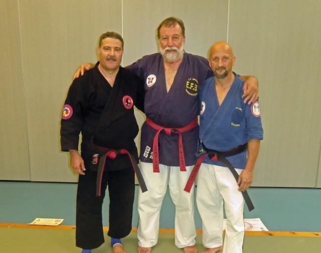 Stage de Kyusho-Jitsu à Puiseaux le 21/10/2012 Cimg9311