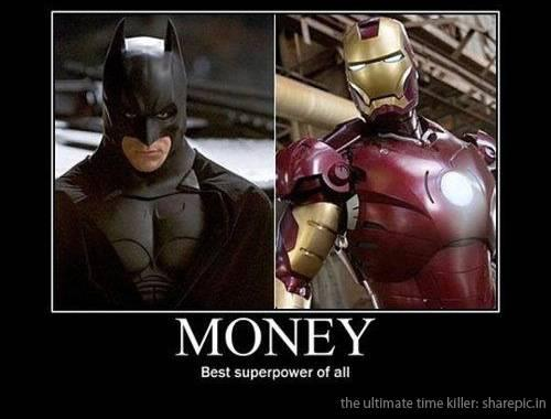 Which is the best Superpower of all? 39610010