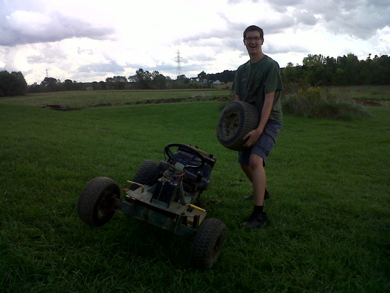 2012 tractor race video Img01910