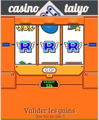 Le Casino de Taiyo ! 7_r10