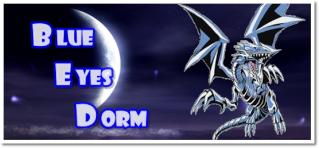 Blue-Eyes Dorm