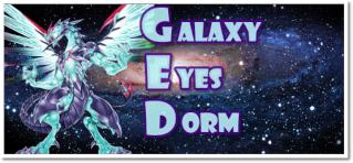 Galaxy-Eyes Dorm