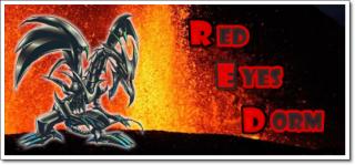 Red-Eyes Dorm