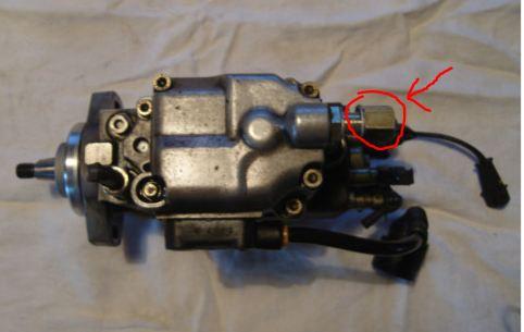Galet tendeur p38 diesel Captur10