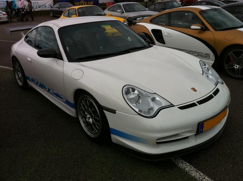 Porsche Luxembourg Experience Days 2012 996_gt10