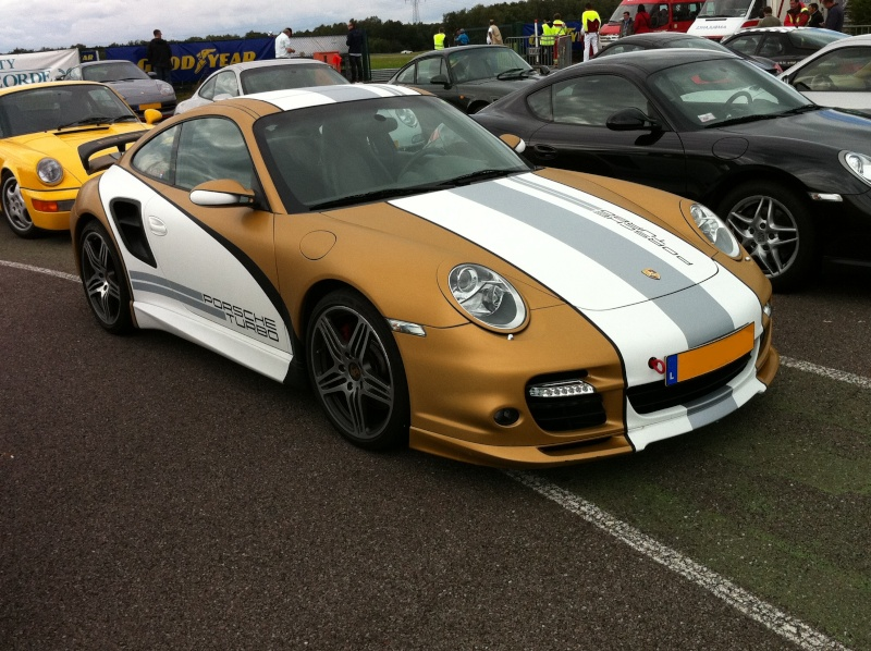 Porsche Luxembourg Experience Days 2012 997_tu10