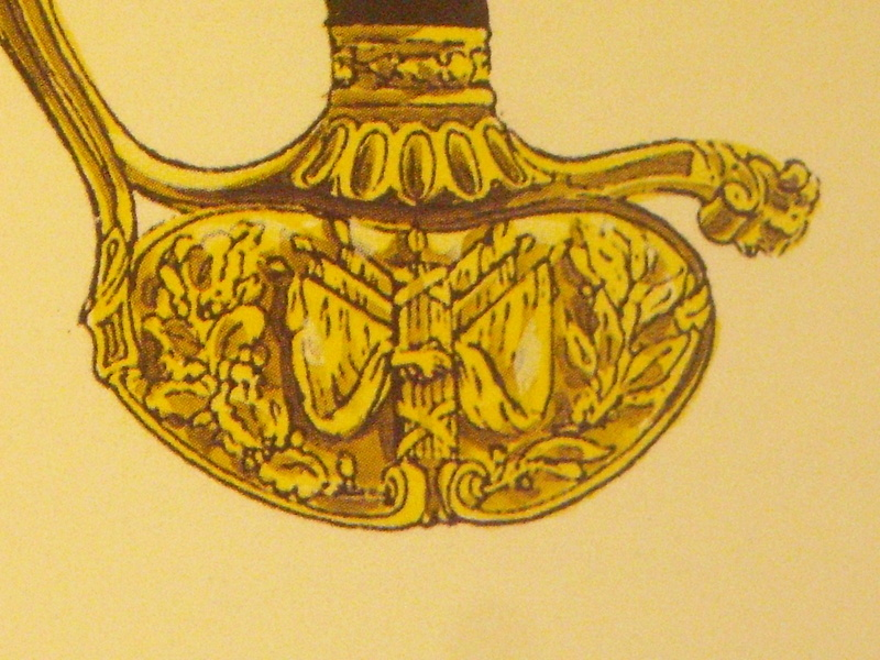 Epée de la Garde nationale Dscn0510