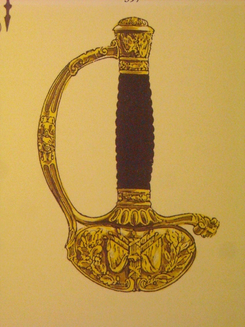 Epée de la Garde nationale Dscn0512